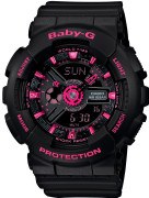 On Special  Baby G Black   Pink Duo   249.00  199.00  BA1111A 36eaf076d984
