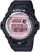 Baby G Matte Black   Pink   199.00  BG169M1D b55c453b3848